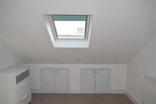 Loft conversion in West Hampstead NW6 2RA