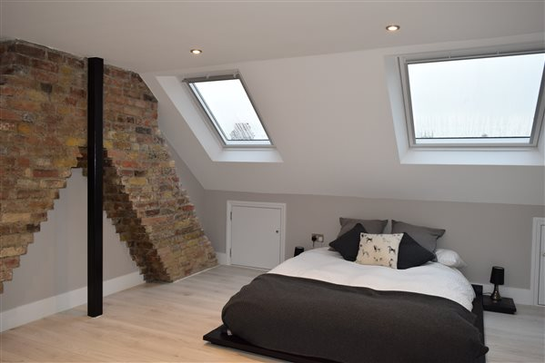 Loft Conversion in Tooting SW17 8PS