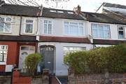 Loft conversion in Tooting SW17 9RD