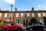 Client Review Received for Mansard Loft Conversion & Full House Renovation in Chiswick W4