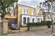 House Prices Barrowgate Road Chiswick W4