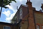 Loft conversion in Acton W3 6EU