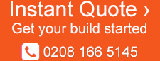 Contact us now to get your loft conversion build started ›