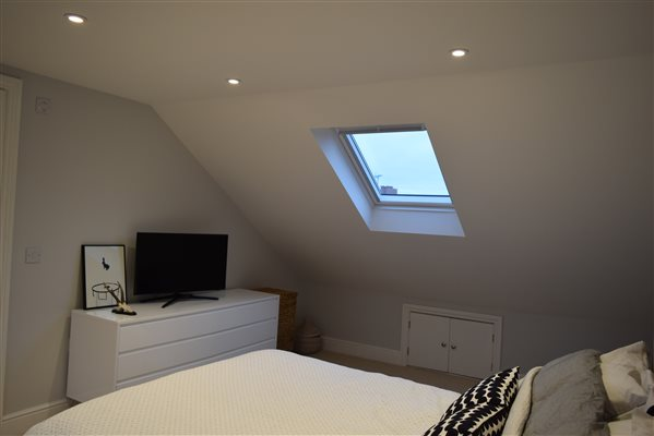 Loft Conversion in Balham SW12 0EW