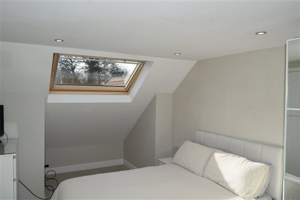 Loft conversion in Ashford TW15 2BD