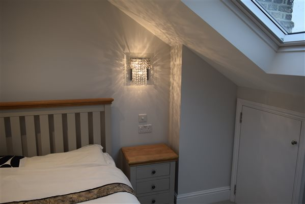 Loft conversion in Wimbledon SW19 3PL