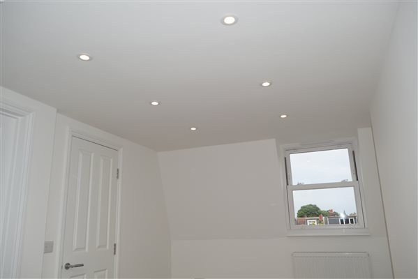 Loft conversion in Balham SW12 0ET