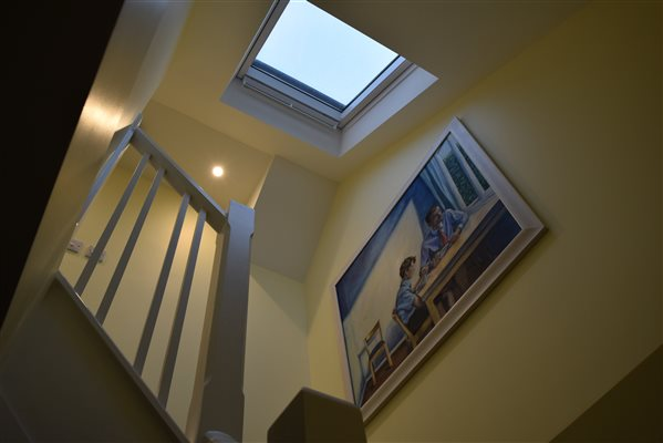 Loft Conversion in Earlsfield SW18 3PE