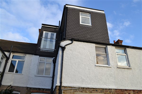 Loft Conversion in Wimbledon SW19 3AF