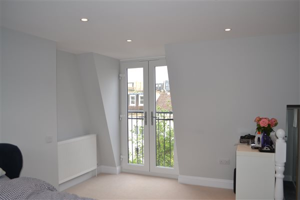 Loft Conversion in Hammersmith W6 8DS