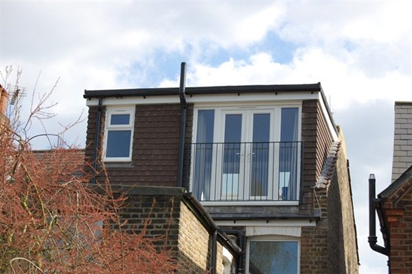 Loft Conversion in Acton W3 6SQ