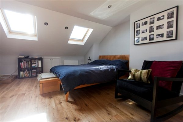 Loft Conversion in Chiswick Short Road W4 2QU