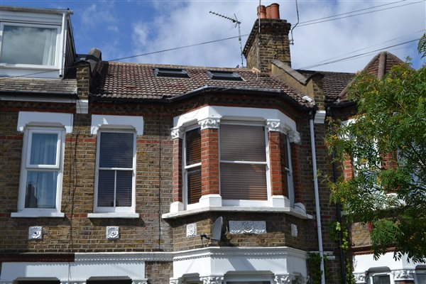 Loft Conversion in Chiswick W4 5EU