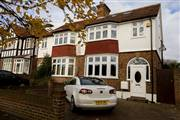 Loft Conversion in Isleworth TW7 6LU