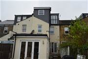 Loft Conversion In Isleworth TW7 7HU