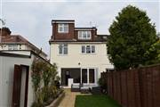Loft conversion in Surbiton KT6 7PX