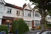 Loft conversion in Ealing W5 1QR