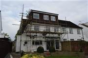 Loft conversion in East Acton W3 7HB