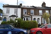 Loft conversion in Acton W3 6SG