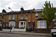 Loft conversion in East Putney SW18 1QG