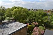 Loft conversion in Kensal Rise NW10 5SU