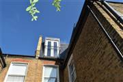 Loft conversion in Hammersmith W6 8HE