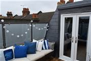Loft Conversion in Tooting SW17 9HM
