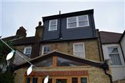 Loft conversion in Tooting SW17 9QD