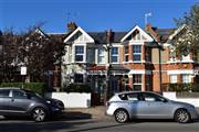 Loft conversion in Tooting Broadway SW17 9PP