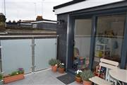 Loft conversion in East Dulwich SE22 0HD
