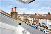 Loft conversion in Isleworth TW7 6QD