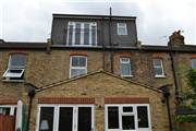Loft Conversion in Ealing W13 9TE