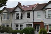 Loft Conversion in Isleworth TW7 5DW