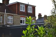 Loft conversion in Acton W3 6EN