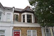 Loft Conversion in Chiswick W4 5DA