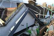 Steels delivered at Earlsfield SW18