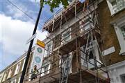 New project starting May 2015 in Fulham SW6