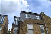 Loft conversion in East Dulwich SE22 9LE