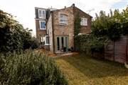 Loft Conversion in Dulwich SE22 8SA