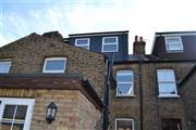 Loft Conversion in Brentford TW8 0PL
