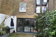 Loft conversion in Putney SW15 1PF