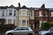 Loft Conversion in Kensal Rise NW10 5JJ