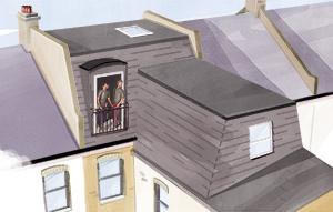 Ash Island Loft Conversions Of Chiswick W4 Loft